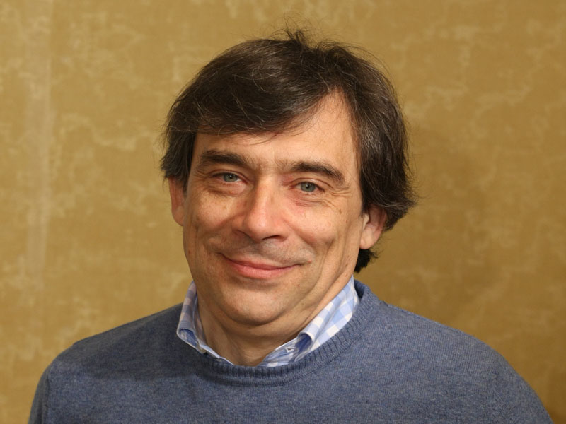 Dr Marco Zavatarelli - WP4 Leader